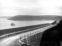 Fort Camden circa 1865 - 1914